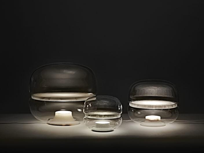 BROKIS - Lámpara Macaron