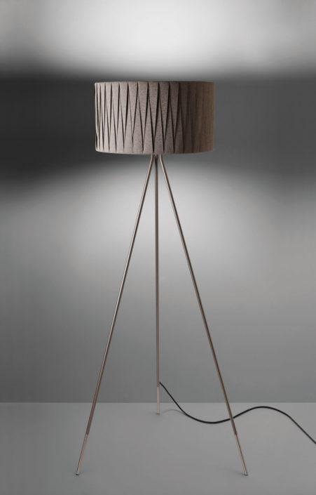 ESTILUZ - Lámpara Twili
