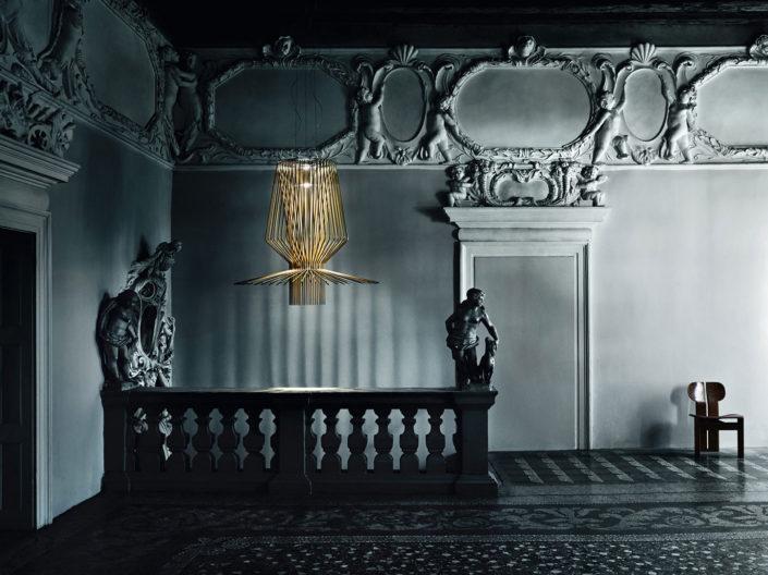 FOSCARINI - Lámpara Allegro