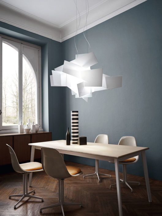 FOSCARINI - Lámpara Big Bang