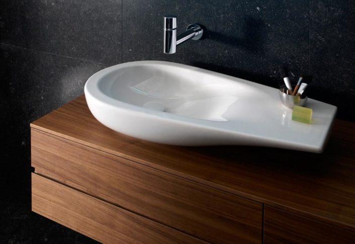 Laufen_Alessi One lavabo