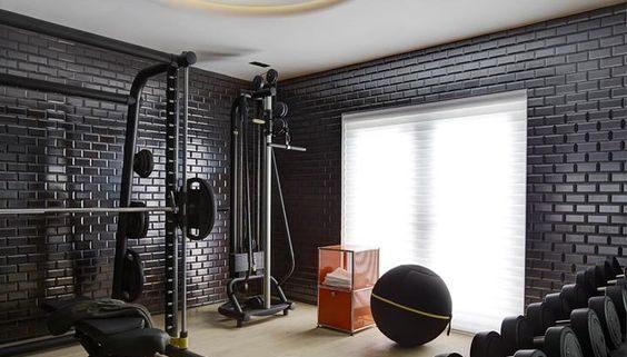 consejos para un gimnasio en casa
