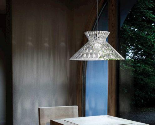 lámparas colgantes interiores