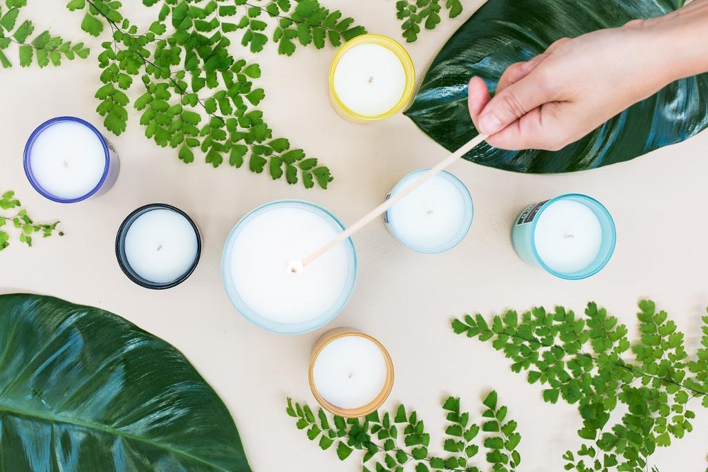 Aromas para no estresarte