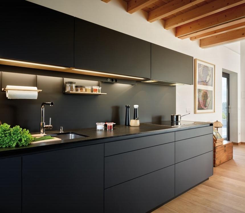 Cocinas Santos Madrid - Muebles de cocina Santos, cocinas de ...