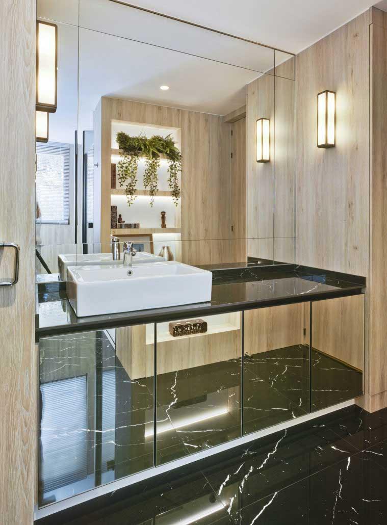 Baños de diseño, modernos, de lujo, clásicos - DOCRYS & DC ...