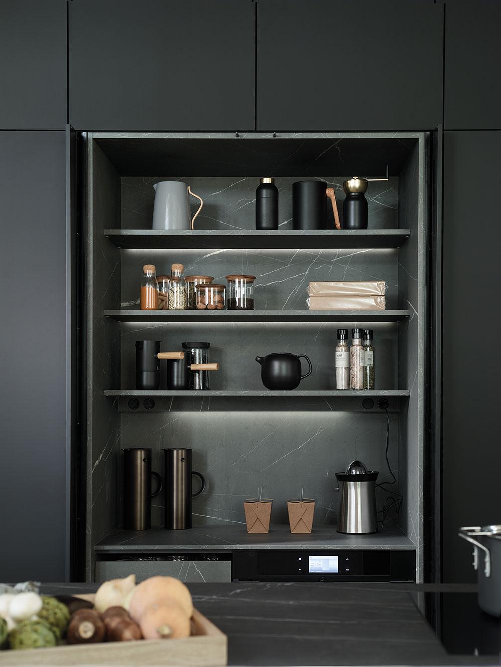Mueble de cocina Santos