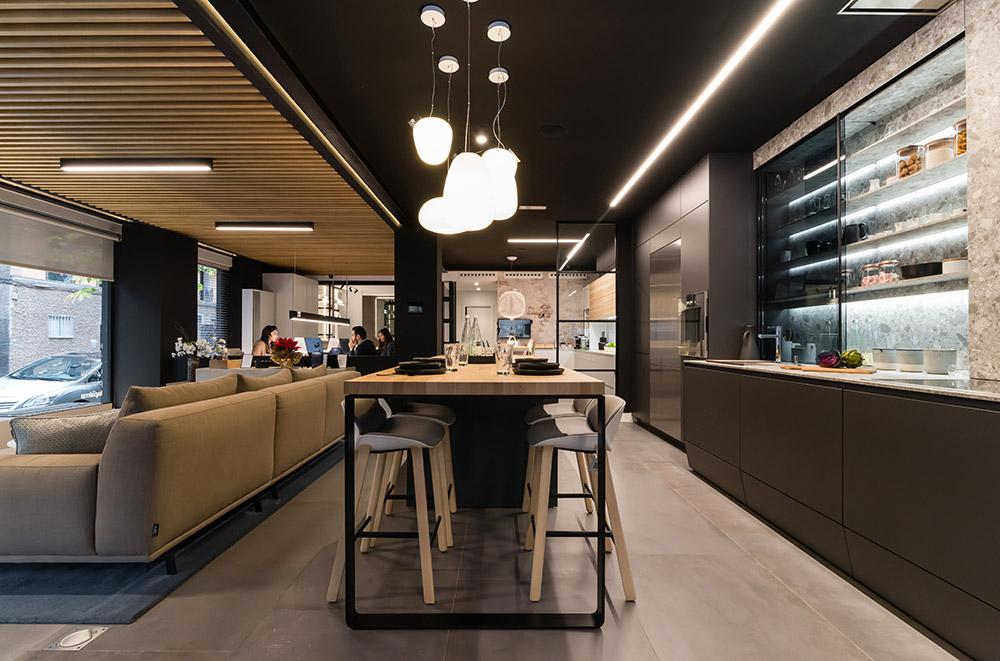 Estudio de cocinas en Madrid